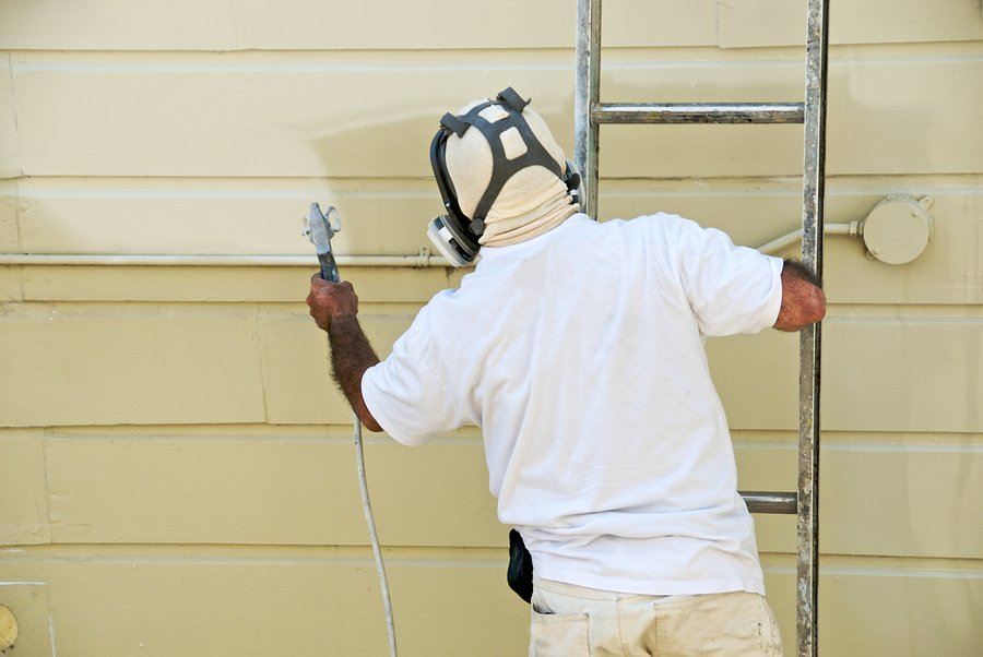 Tips For Painting Vinyl Siding 21st Century Painting