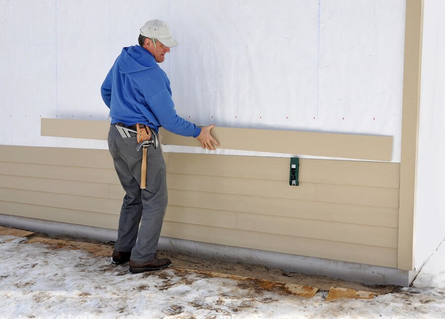 Why You Should Use James Hardie Fiber Cement Siding 21st