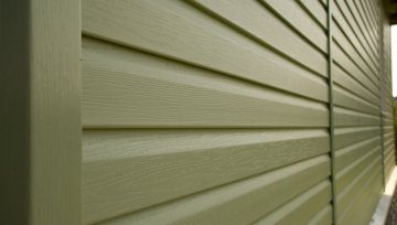 Enhance Your Home with Fiber Cement Siding