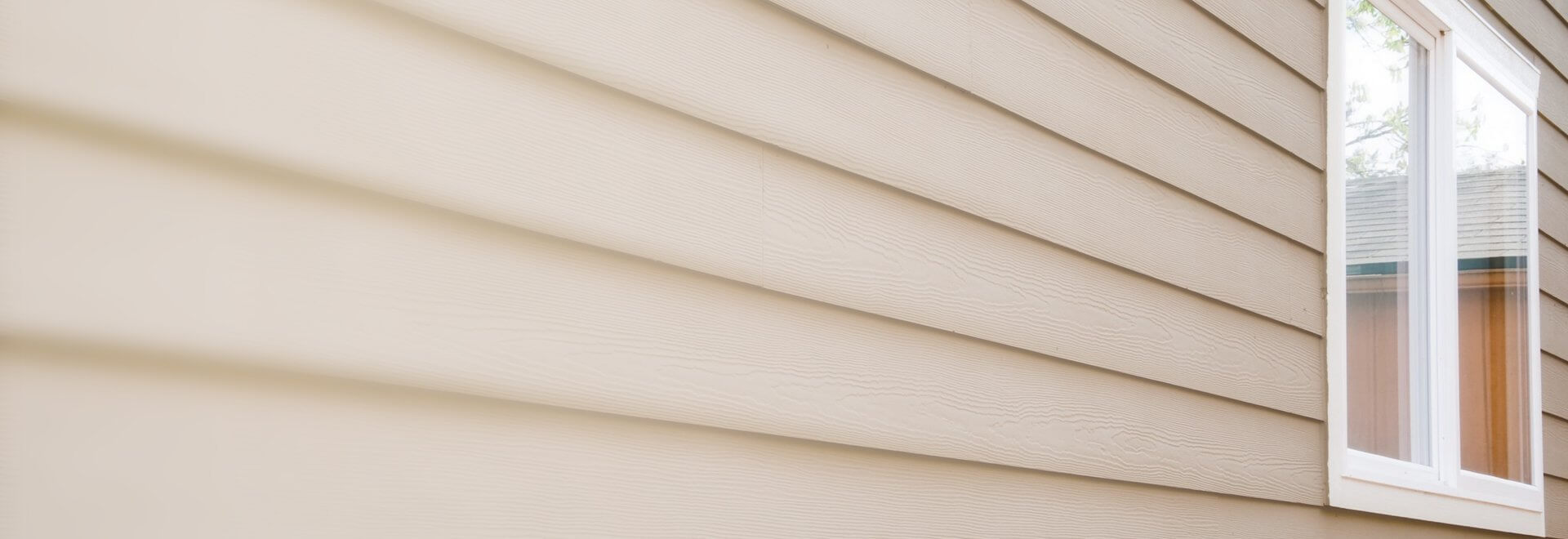 Austin Siding Installations