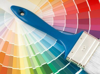 painting services web