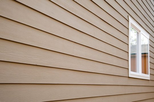Siding Installation and Repair in Austin, TX